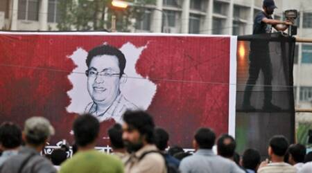 Three arrested in Bangladesh raid after blogger Avijit Roy's murder