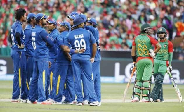 Sri Lanka vs Bangladesh, Bangladesh vs Sri Lanka, SL vs Ban, Ban vs SL, World Cup 2015, Cricket World Cup 2015, Bangladesh, Cricket Bangladesh, Cricket News, Cricket