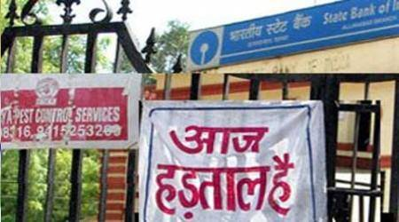 Bank unions threaten 4-day strike from Feb 25
