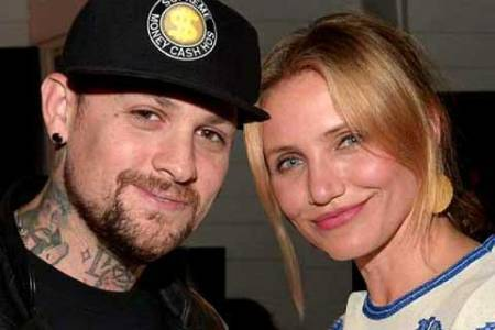 I've learned a lot from marriage: CameronDiaz