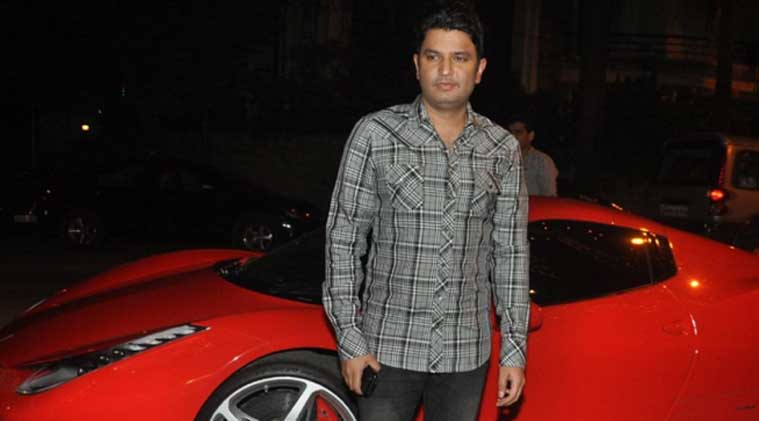 """Bhushan Kumar's productions """"Baby"""" and """"Roy"""" released this year."""