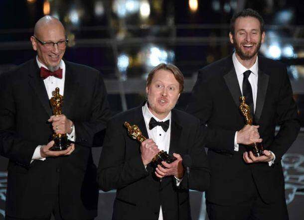 oscars winner list, Oscars 2015, Best Animated Feature Film Big Hero 6
