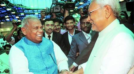 10 Manjhi decisions which Nitish will find difficult to reverse