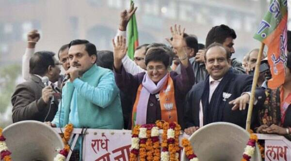 Delhi offers the Modi-Shah brand of politicking a bigger challenge. What is more important than just losing, sometimes, is what you lose to.
