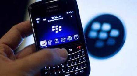 BlackBerry to acquire WatchDox