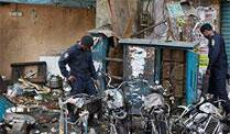 Bangalore arrests: NIA plays down trio's links with Hyderabad blasts