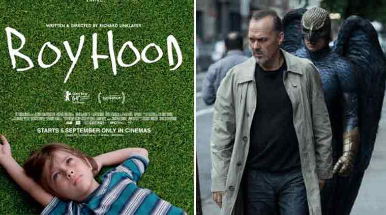 oscar awards 2015, boyhood, birdman