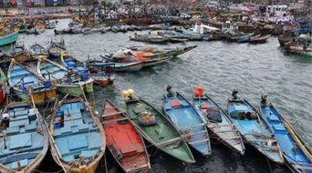Pakistan to send 57 boats back to India, says Babu Bokhiria