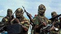 Boko Haram battles Niger soldiers in overnight attack