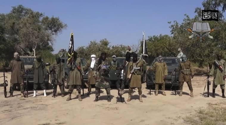 Boko Haram, boko haram militants, boko haram africa, Niger boko haram, terrorists africa, terrorism africa, africa unrest, world news