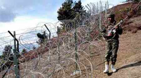 Pakistan Rangers remove cameras from border areas