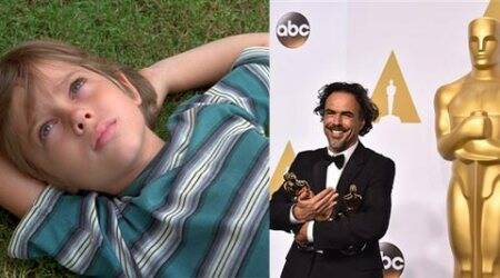 'Boyhood' loses Best Picture, Best Director to 'Birdman' at 87th Academy Awards