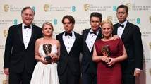 BAFTA 2015: 'Boyhood', 'Grand Budapest Hotel' big winners