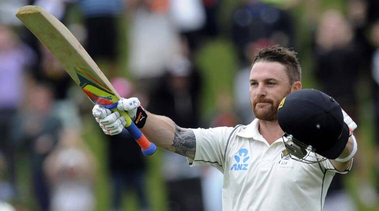 Cricket World Cup, World Cup 2015, New Zealand, Brendon McCullum, Cricket