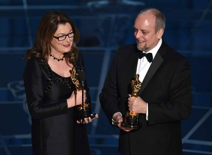 oscars winner list, Best Makeup and Hairstyling, The Grand Budapest Hotel