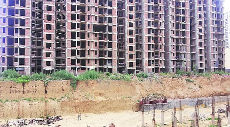 realty firm Unitech, Unitech Gurgaon, Gurgaon Unitech, Om Prakash Dhankar, builder Unitech, Unitech buled Gurgaon, Gurgaon news, India news, nation news, Haryana news