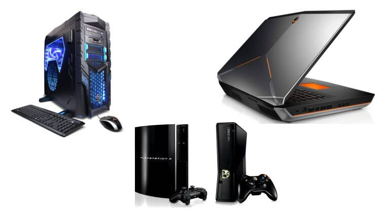 Gaming laptop, Asus, Xbox 360, gaming console, buyer's guide