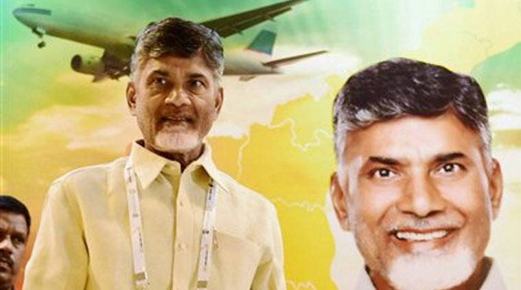 N Chandrababu Naidu, China trip, china investment in AP, business, energy and manufacturing sectors, express business, business news