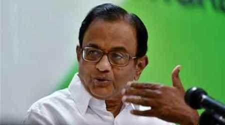P Chidambaram asks Modi: 'Why is it being implemented  in Gujarat?'