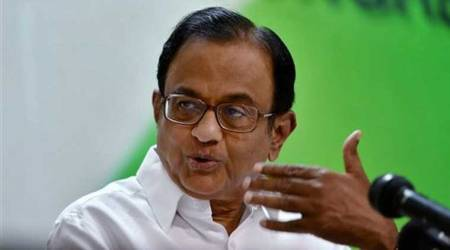 Chidambaram plea in SC: Protect my rights, get CBI, EC to stop 'continued harassment'