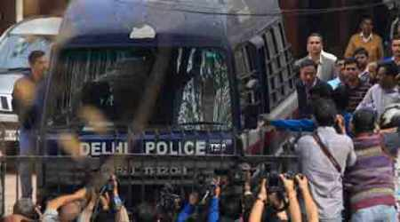 Corporate espionage case: Court sends 3 accused to judicial custody
