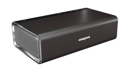 Creative Sound Blaster Roar Express review:  Gives you more than you bargain for