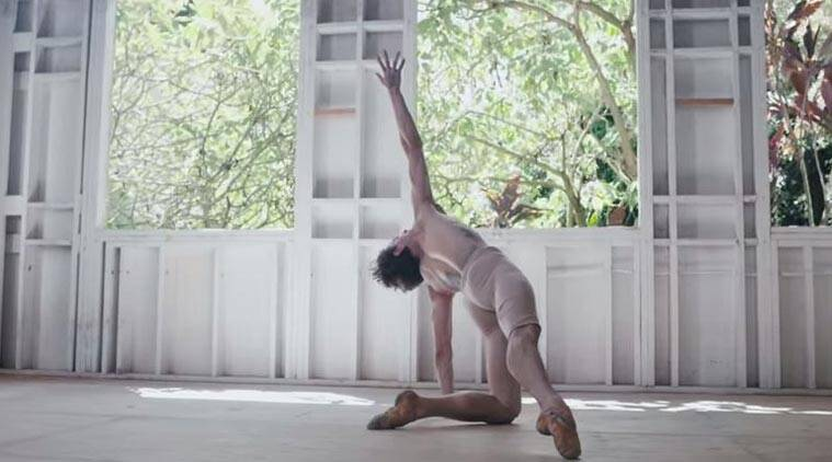 Viral Video Polunin Performs On Take Me To Church By Hozier  World News, The -7886