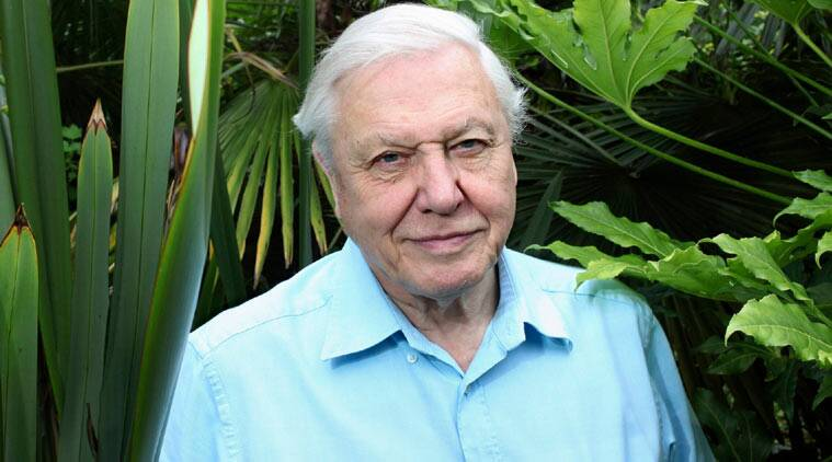 When David Attenborough Was Scared By Rat In Indian Toilet