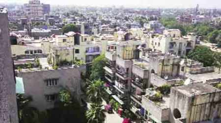 Delhi's building bylaws revised after 31years