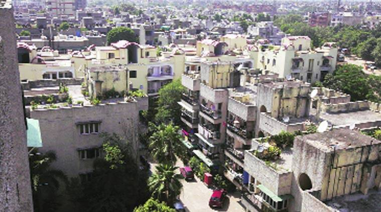 DDA, delhi development authority, FAR, najeeb jung