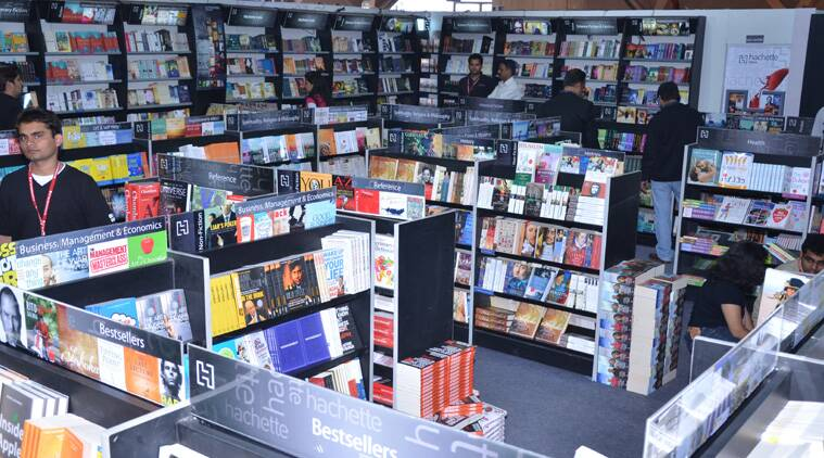 Delhi Book Fair, Book fair comes to an end, 22nd Delhi Book Fair, 2016 Delhi Book Fair, ITPO, books, book fair, Delhi Book Fair news, India news, indian express