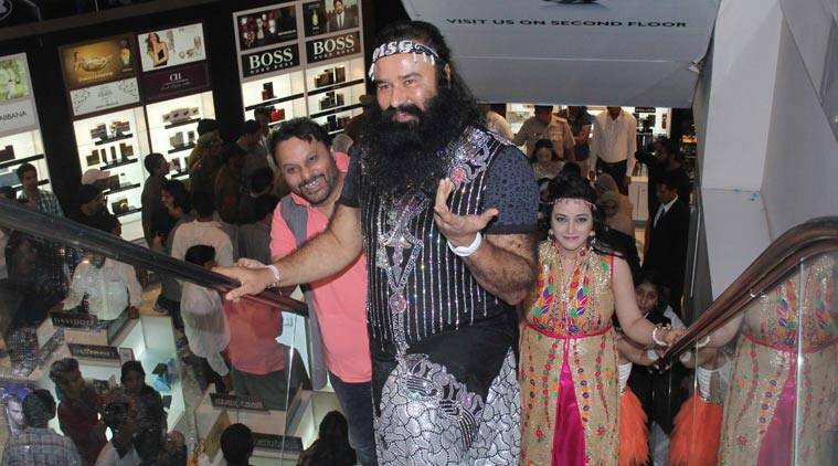 Msg Sneak Peek With Lakhs Of Fans Dera Chief Has A Hit