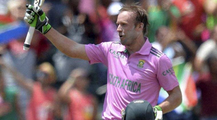 World Cup 2015, World Cup, South Africa, AB de Villiers, Cricket