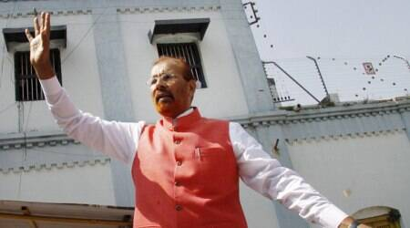 Ishrat encounter case: DG Vanzara seeks discharge, says chargesheet 'concocted'