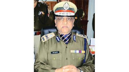 HQ guides cops to shop selling DGP photo, they wonder why