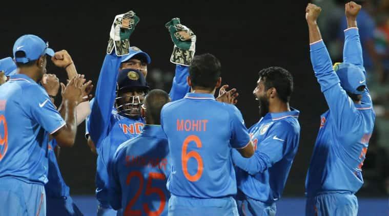 India vs Pakistan, Pakistan vs india, Ind vs Pak, Pak vs Ind, Mahendra Singh Dhoni, Dhoni, MS Dhoni, Virat Kohli, World CUp 2015, Cricket World Cup 2015, ICC Cricket World Cup 2015, Sports, Cricket, Sports New, Cricket news