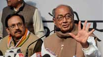 Digvijay Singh, Narendra Modi, Arvind Kejriwal, AAP BJP, Rahul Gandhi, Politics news, nation news, India news, indian express