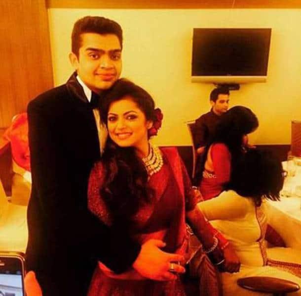 Drashti Dhami Boyfriend In Real Life Photos PHOTOS: Drashti Dhami ...