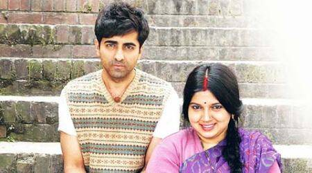 Ayushmann Khurrana's 'Dum Laga Ke Haisha' gets thumbs up from B-Town