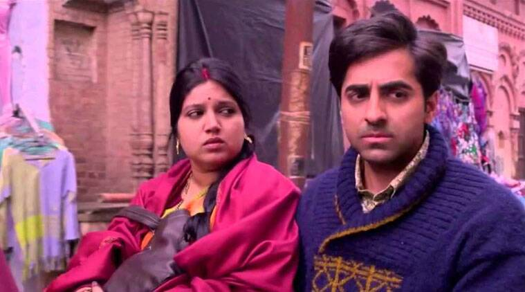 Dum laga ke haisha full movie review | ayushmann khurana, bhumi.