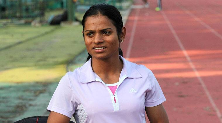 Dutee Chand, Dutee Chand ban, Ban Dutee Chand, DUtee Chand Orissa, Sports News, Sports