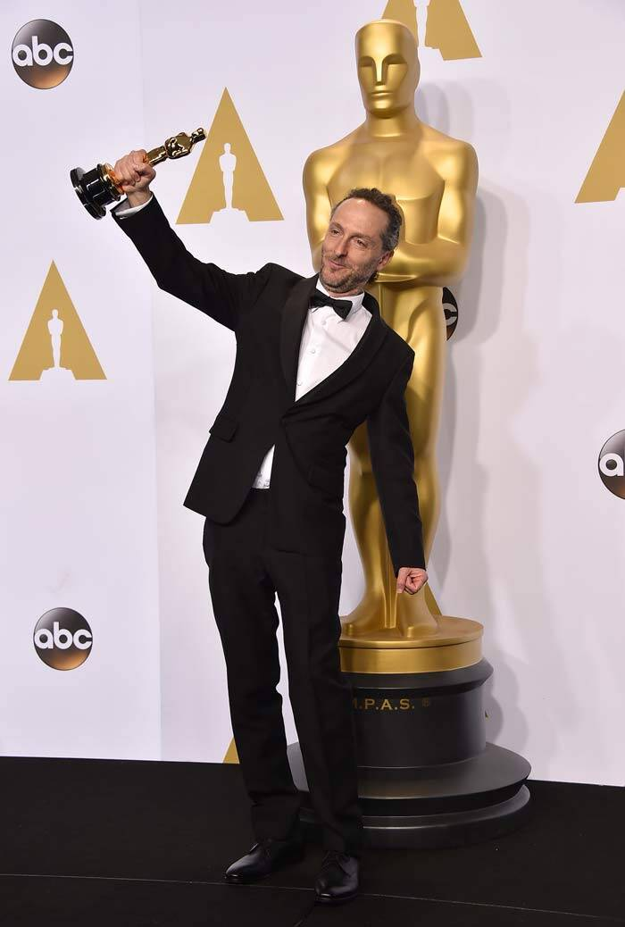 oscars winner list, Emmanuel Lubezki, Birdman