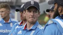 It's not all doom and gloom, says Eoin Morgan
