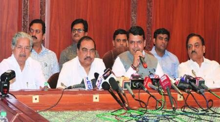Under fire for scrapping Muslim quota ordinance, CM hits back at Cong,NCP