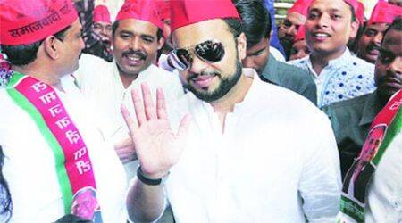 After Sena scion, SP's Farhan pitches for 'night life for common man'