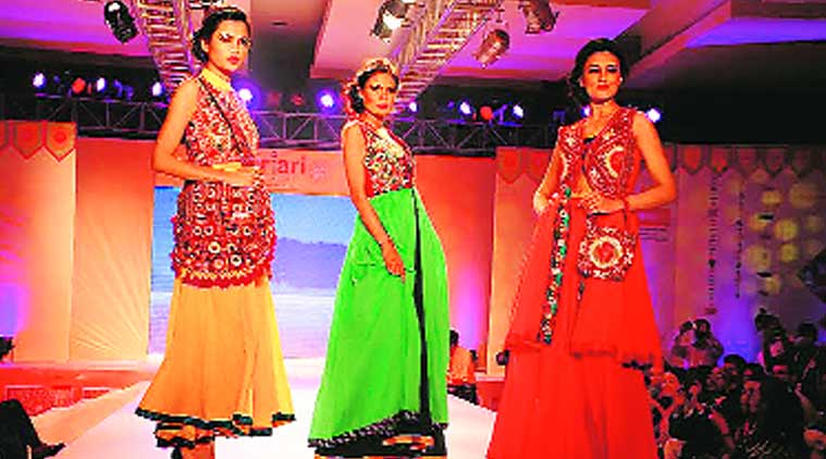 Nift Fashion Show Themes