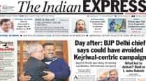 #Express5: Delhi's new Aambrella Party; Rajkot temple to have Modiidol