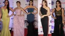 Femme Fatale: Kareena, Alia, Sonam, Jacqueline, Sunny Leone's awardstyle