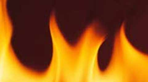 Woman sets herself ablaze in Kerala