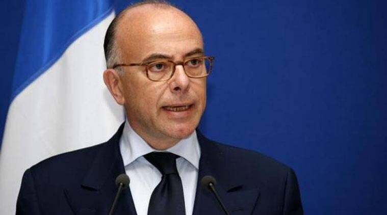 Bernard Cazeneuve, french minister Bernard Cazeneuve, Bernard Cazeneuve britiain,  Calais migrants, Calais migrants in UK, Uk, France, latest news, latest world news